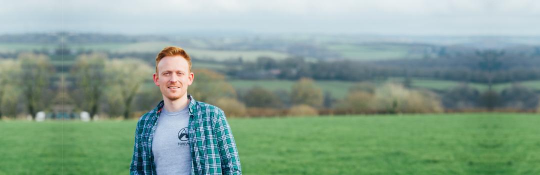 The Grocer Alternative CV feature – Dan Jones
