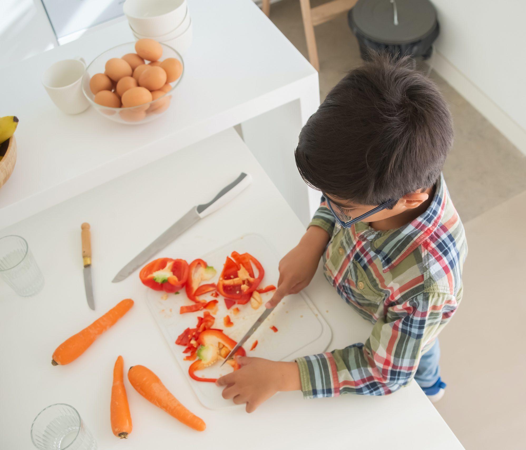 Daioni Organic Lunch Box Ideas
